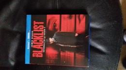 Dvd  Bluray   Integrale Saison 2 Blacklist  Vostf  Vf Bonus - TV Shows & Series