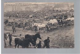 Grodno Vom östlichen Kriegsschauplatz 1915 OLD POSTCARD 2 Scans - Belarus