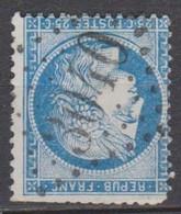 GC   3040    PUTANGES   (  59  -  ORNE  ) - 1849-1876: Classic Period