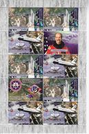 Karabach Sheet - Space