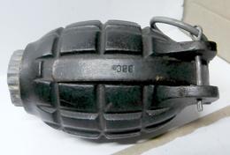 Grenade Mills N° 36 - 1939-45