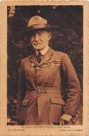 ¤¤  -  SCOUTISME    -  Sir Robert BADEN-POWELL, Chief Scout     -  ¤¤ - Pfadfinder-Bewegung
