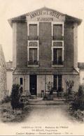 D77  SAMOIS SUR SEINE  Annexe De Hôtel  Vve Bégat   ............ état Luxe - Samois