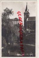 23 - GUERET - UN COIN DU JARDIN PUBLIC - CARTE PHOTO - Guéret