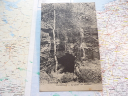 Ancerville La Grotte Des Sarrazins - France