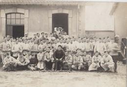 Artillerie 47 Eme Regiment Hericourt (lot BBC) - Regimientos