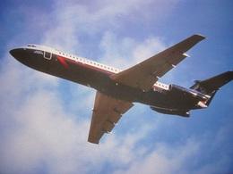 Avion / Airplane / BRITISH AIRWAYS / BAC 1-11 / Airline Issue - 1946-....: Ere Moderne