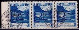 Liechtenstein, 1930, Furstentum, 30Rp, Sc#99, Used - Liechtenstein