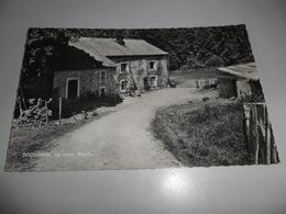 Dochamps  Le Vieux Moulin - Manhay
