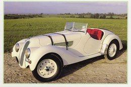 BMW 328 Sports  -  1938  -  CPM - Voitures De Tourisme