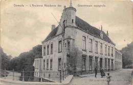 Dixmude - L' Ancienne Résidence Des Gouverneurs Espagnols - Diksmuide