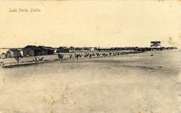 LOBITO (Benguela) - Lado Norte - ANGOLA - Angola