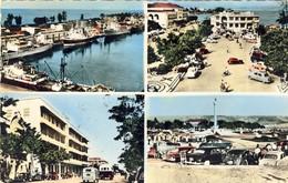 ANGOLA - LOBITO - Algumas Vistas - Angola