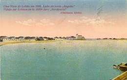 ANGOLA - LOBITO - Uma Vista Do Lobito Em1910 - Angola