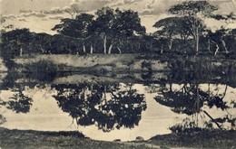 ANGOLA - Margens Do Rio Cunéne - Angola