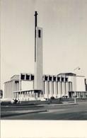 ANGOLA - LUANDA - Igreja Da Sagrada Família - Angola