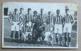 Fotografia D'epoca - Calcio - 1928 - Fanfulla - Lodi - Non Classificati