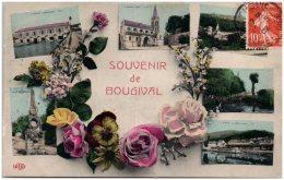 78 BOUGIVAL - Souvenir De Bougival - Bougival