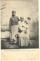 AFRIQUE SEYCHELLES - MAHE -CREOLE GIRLS - Seychelles
