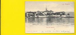 Lago Maggiore Isola Dei Pescatori Italie - Other Cities