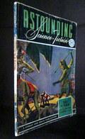 ASTOUNDING SCIENCE FICTION #? VOL.? British Ediion Vintage Magazine S.F. (VAN VOGT, ...) Feb. 1944 ! - Sciencefiction