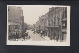 Bulgaria PPC Plovdiv 1941 - Bulgaria