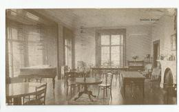 Isle Of Wight Cowes Couvent Of The Cross Dining Room  8x14,4 Cm - Cowes