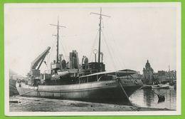 """LA ROCHELLE - Le Port - Bateau """"Charles BABIN"""" - La Rochelle"""