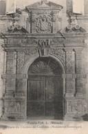 34/ Viols Le Fort -  Porte  Du Chateau De Cambous - France