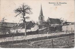 Dorpszicht 1902 - Zaventem