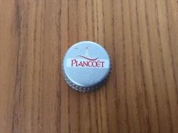 "Capsule (bouchon) Eau ""PLANCOET"" (phare, Rouge) - Capsules"