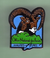 OFFICE NATIONAL DES FORETS *** HAUTES ALPES *** N°2 *** 0026 - Administrations