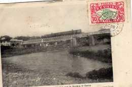 La Réunion - Viaduc Sur La Rivière Saint Denis - - Saint Denis