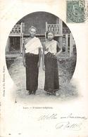 Laos Femme - Laos