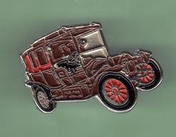 ISOTTA FRASCHINI 1909 *** 0026 - Badges