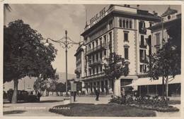 PALLANZA   -VEDUTA- - Novara