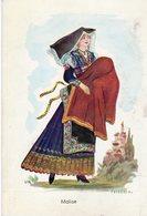 MOLISE - Costume Tipico - - Unclassified