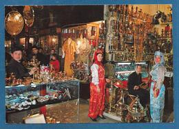 ISTANBUL VE GUZELLIKLERI GRAND BAZAR 1974 - Turchia