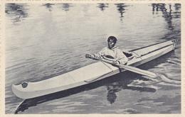 AMERIQUE,états Unis,united States,ALASKA,le Kayak,habitant,édition Jésuites Missionnaires Lyon - Juneau