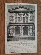 Environs De Troyes - Portail De La Renaissance De L'Eglise De Saint André Les Vergers - DA - Autres Communes