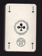 Juin18   81898  Jeu De 54 Cartes Vinot Matériaux - 54 Cards