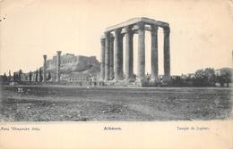 Athènes Pallis - Greece