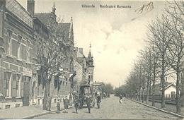 Vilvoorde Boulevard Hanssens (4) - Vilvoorde