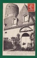 +2030/ Chateau Renault Donjon Et Communs Correspondance ::Très Très Bon état :: - Castles