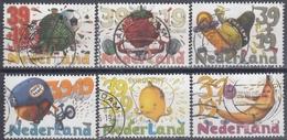 HOLANDA 2004 Nº2172/77 USADO - 1980-... (Beatrix)