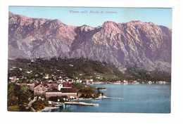 Montenegro Risano Nelle Bocche Di Cattaro Kotor Risan - Montenegro