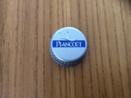 "Capsule (bouchon) Eau ""PLANCOET"" (phare, Bleu) - Capsules"