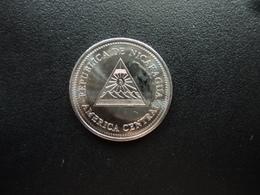 NICARAGUA : 50 CENTAVOS   1997   KM 88     Non Circulé - Nicaragua