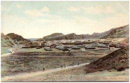 ADEN - Camp General View - Yémen