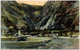 ADEN - Camp - The Tanks - Yémen